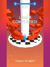 Stack Ball - Blast through platforms screenshot thumbnail