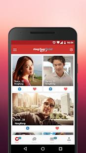 Hong Kong Social: Dating app, Connect Hongkongers