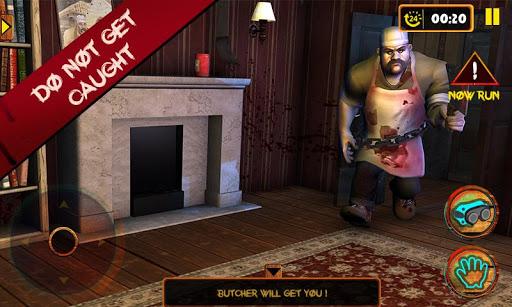 Scary Butcher 3D 2.0.3 Screenshots 4