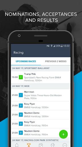 Prism Horse Racing Management  screenshots 1