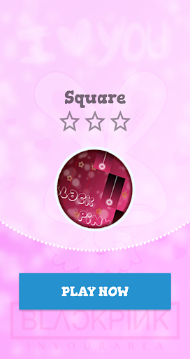 Black Pink Piano Game screenshots 4