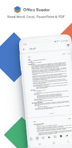 Office Reader - Word, Excel, PowerPoint & PDF 2.9.9
