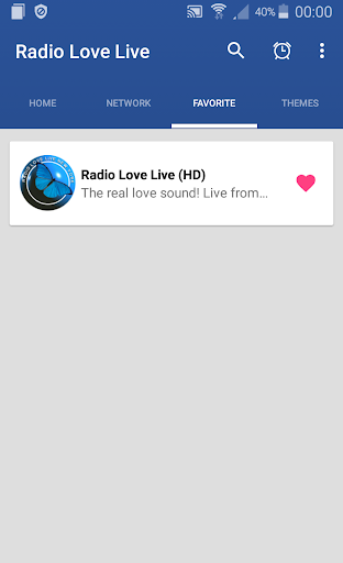 Foto do Radio Love Live - Love Songs