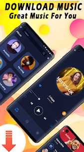 Tube MP3 Music Downloader – Tube Play Mp3 Download Apk Download New 2021 3