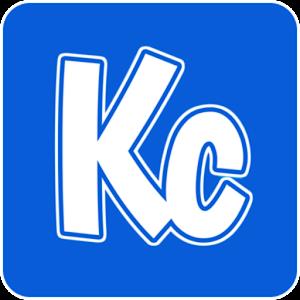 Komikcast (beta) 1.0.2 by Caster ID logo