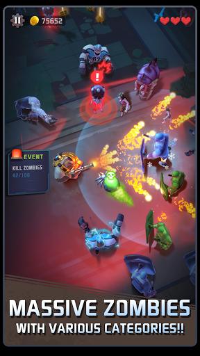 Ape Warfare android2mod screenshots 7