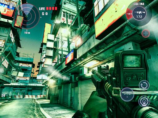 DEAD TRIGGER - Offline Zombie Shooter 2.0.1 Screenshots 13