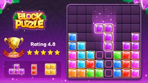 Block Puzzle: Best Choice 2021 Extra  screenshots 1