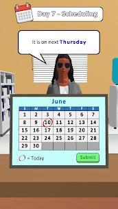 Hiring Job 3D 3