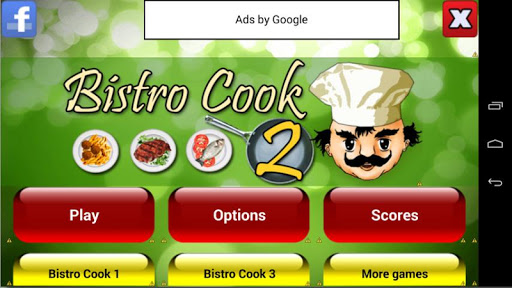 Bistro Cook 2 filehippodl screenshot 5