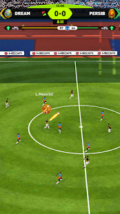 Perfect Soccer Screenshot