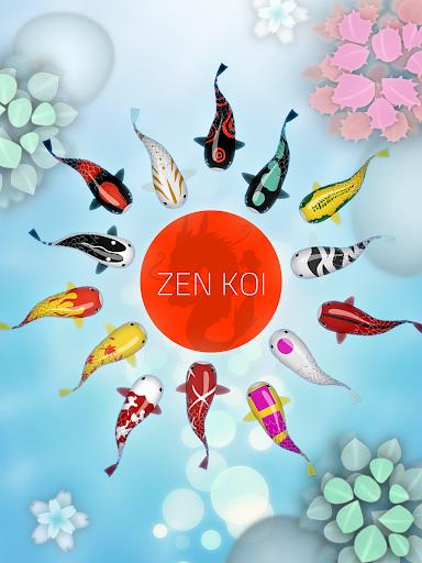 Zen Koi apkslow screenshots 17