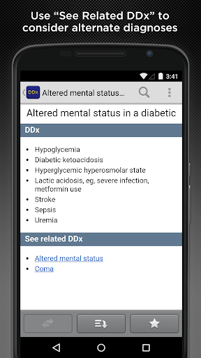 Diagnosaurus DDx 2.7.80 screenshots 4