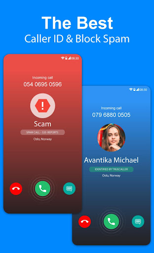 True ID Caller Name: Caller ID, Call Block, SMS 1278179999.99.9 Screenshots 1