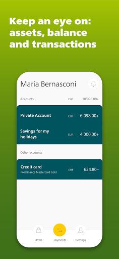 PostFinance App  Paidproapk.com 3