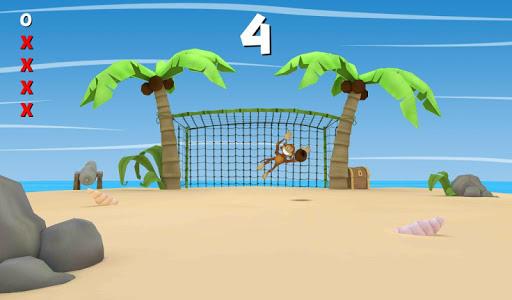 Tropical Kong Penalty screenshots 8