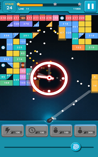 Brick Breaker Champion 1.0.35 screenshots 13