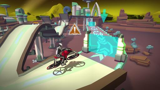 Gravity Rider Zero  Screenshots 11
