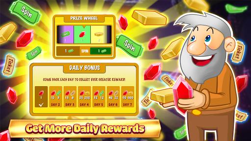 Gold Miner Classic: Gold Rush - Mine Mining Games 2.6.3 screenshots 4
