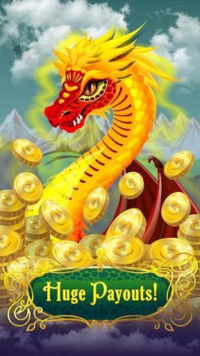 dragon olympus slot machine screenshot 3