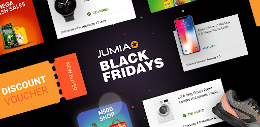 Jumia Online Shopping Apps On Google Play