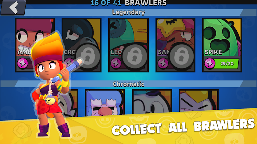 Box Simulator for Brawl Stars 1.11.0 screenshots 6