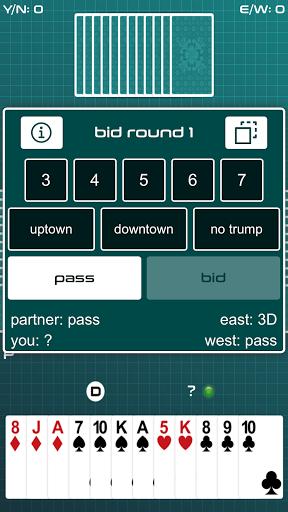 Code Triche Bid Whist (Astuce) APK MOD screenshots 1