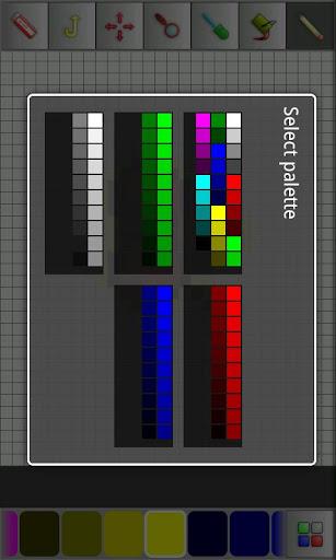 Pixel Art editor For PC Windows (7, 8, 10, 10X) & Mac Computer Image Number- 6