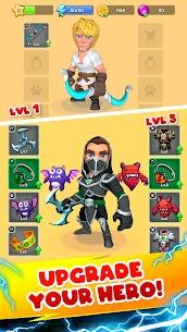 Magic Archer MOD (Unlimited Money) 4