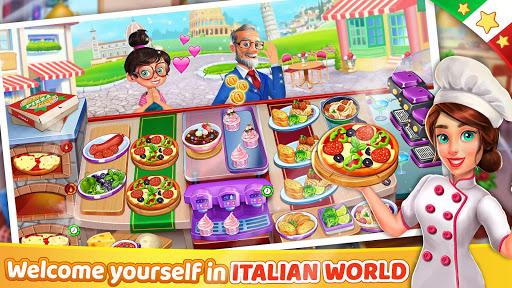 Crazy Kitchen Cooking Game  screenshots 13