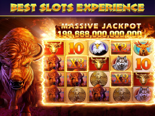 Grand Macau 3: Dafu Casino Mania Slots apkpoly screenshots 9