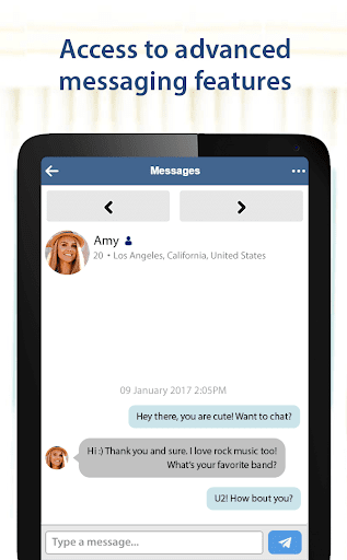 ChristianCupid - Christian Dating App 3.2.0.2662 Screenshots 12