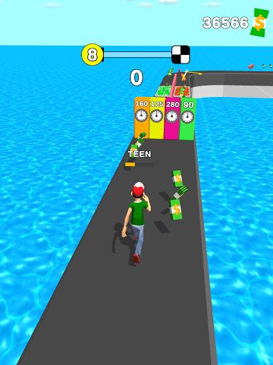 Run of Life  screenshots 5