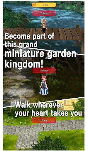 WorldNeverland - Elnea Kingdom: Life SimulationRPG 2.3.7 screenshots 1