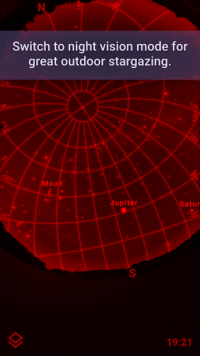 Stellarium Mobile Free - Star Map  screenshots 7