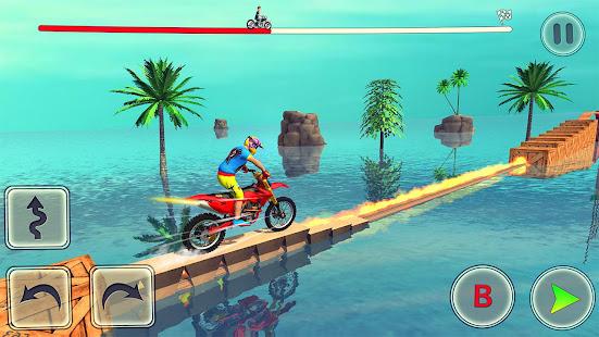 Image For Bike Stunt Race 3d Bike Racing Games – Bike game Versi 3.103 16