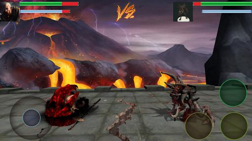 Kratos God of Battles 2020 0.1 screenshots 1