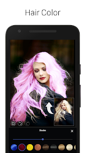 LightX Photo Editor & Photo Effects Screenshot