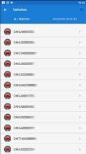 Grameenphone Vehicle Tracking screenshot thumbnail
