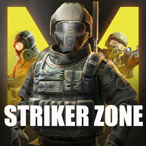 Striker Zone: Gun games FPS
