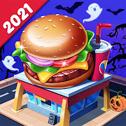 Cooking Crush: New Free Cooking Games Madness MOD APK 1.2.4 (Money increases)