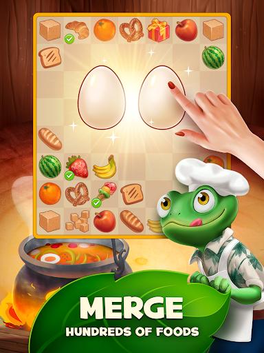 Merge Inn - Tasty Match Puzzle Game  Pc-softi 12