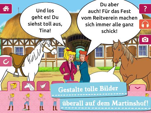 Bibi & Tina: Pferde-Abenteuer Apkfinish screenshots 10