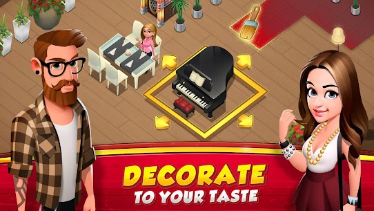World Chef Mod Android 4