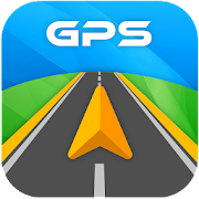 GPS, Maps Driving Directions, GPS Navigation