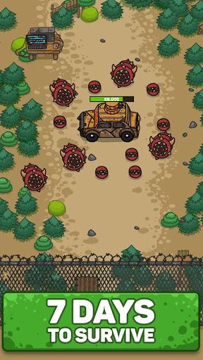 Monster Idle 7 Days Survival 1.0.0.0 screenshots 11