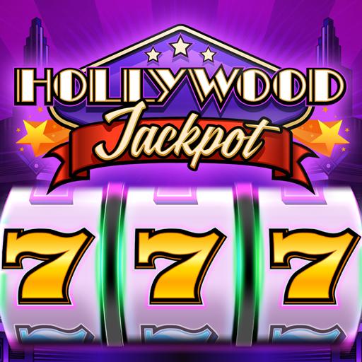 Hollywood Jackpot Slots - Slot Machine Games