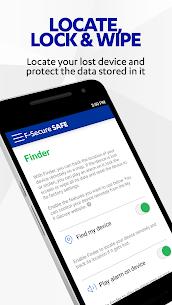 F-Secure Mobile Security v17.9.0015015 MOD APK 3
