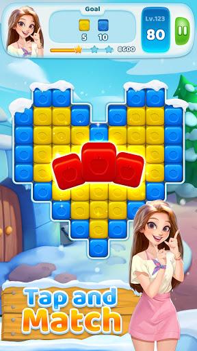 Toy Block Boom - Classic & Crush & Blast  screenshots 1