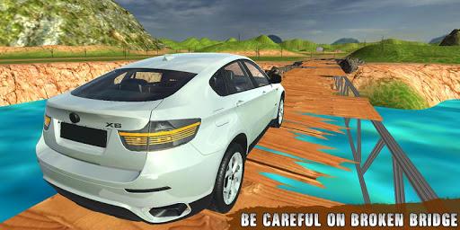 4x4 Off Road Rally Adventure: New Car Games 2021  screenshots 2